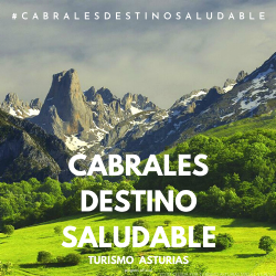 #cabralesdestinosaludable